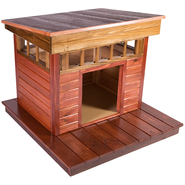 Signature Dog Houses