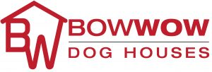 Bow Wow Dog Houses